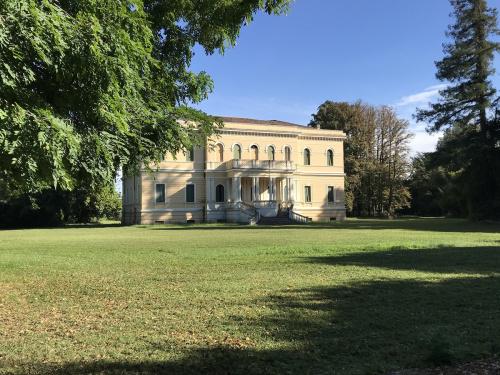 Villa in Masi Torello