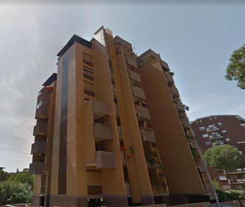 Apartamento em Roma