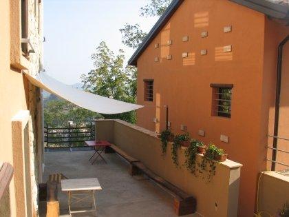 Apartamento em Val di Nizza