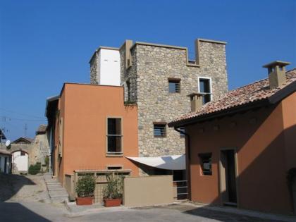 Apartamento en Val di Nizza