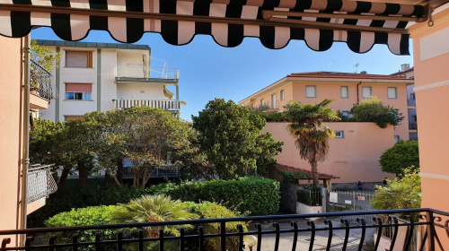 Appartement in Bordighera