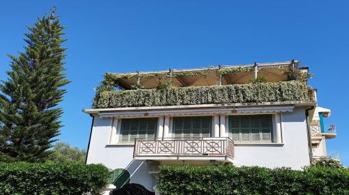 Penthouse in Bordighera