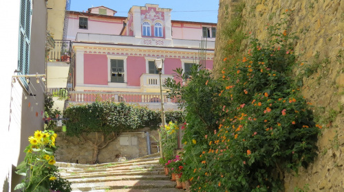 Apartment in Bordighera