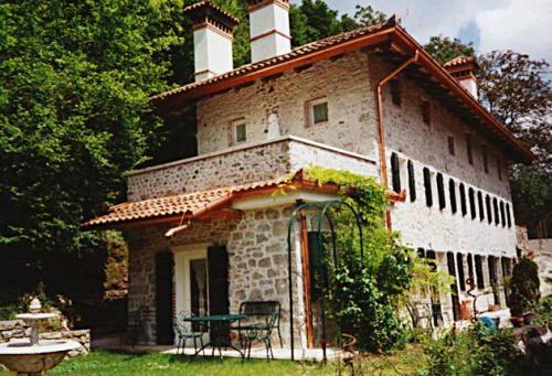 Villa i Prepotto
