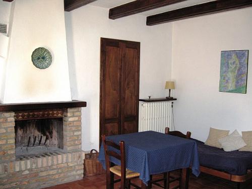 Сельский дом в Баски