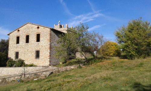 Schloss in Amelia
