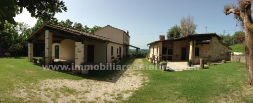 Country house in Narni