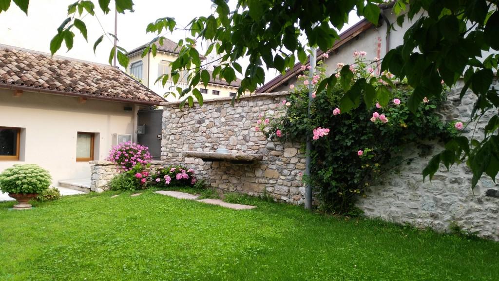 Erfgoedlijst in Borgo Valbelluna