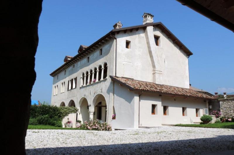 Casa histórica en Borgo Valbelluna