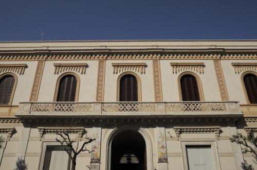 Casa en Trani