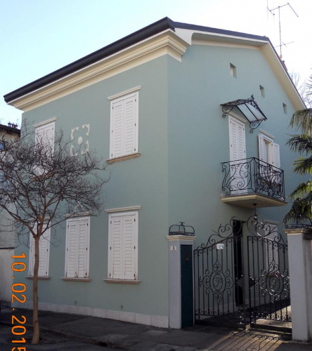 Maison individuelle à Gorizia