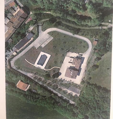 Hus i Lonato del Garda