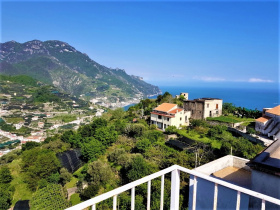 Appartement à Ravello