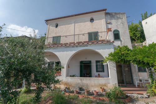 Villa in Furore