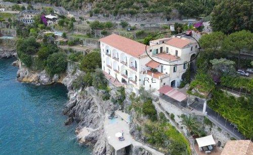 Apartamento em Ravello