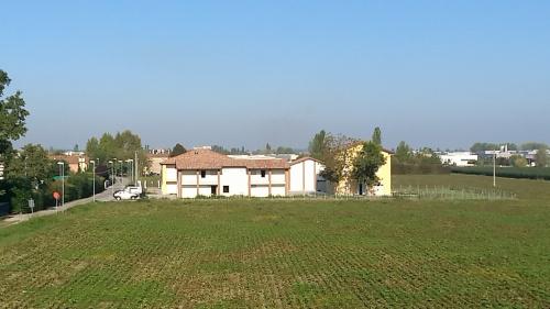 Hus i Bomporto