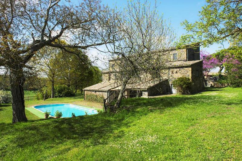 Дом в Баньореджо