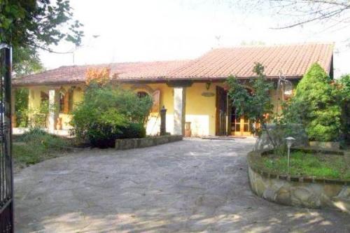 Villa in Alta Val Tidone