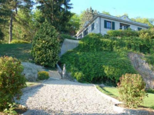 Villa en Mornico Losana