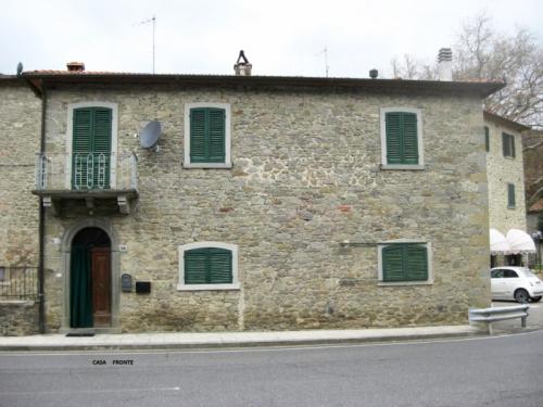Einfamilienhaus in Talla