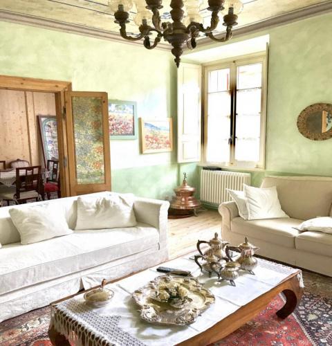 Apartamento en Chiavenna
