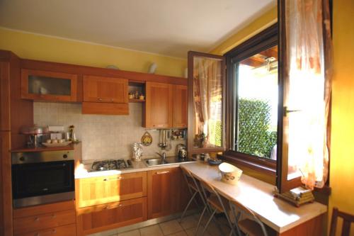 Appartement à Endine Gaiano