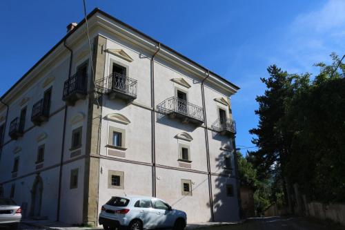 Historic house in Capitignano