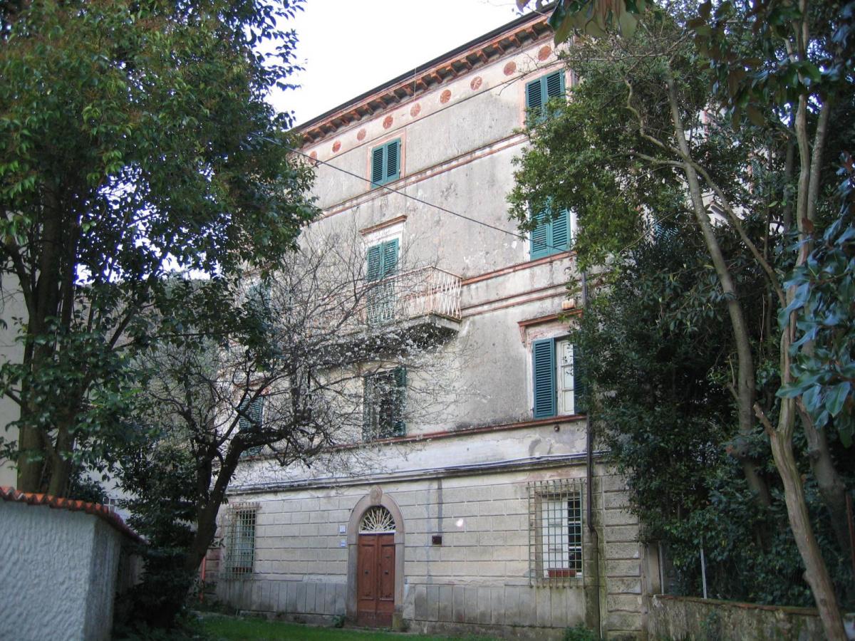 Квартира в Капаннори