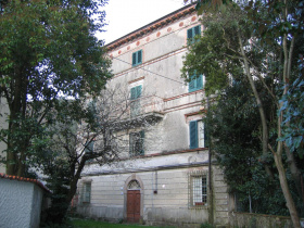 Appartement in Capannori