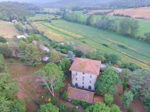 Villa i Umbertide