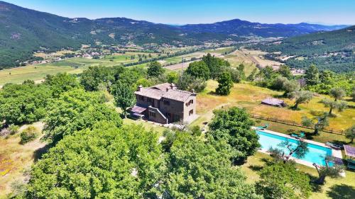 Cabaña en Lisciano Niccone