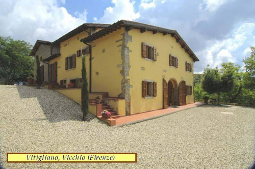 House in Vicchio