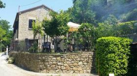 Casolare a Montescudo-Monte Colombo