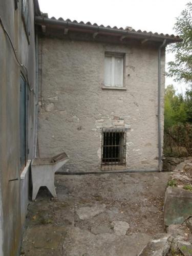 Casa di campagna a Pennabilli