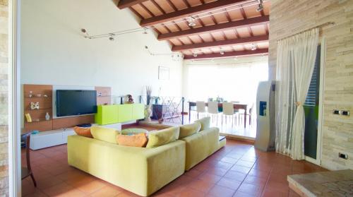 Villa a Poggio Torriana