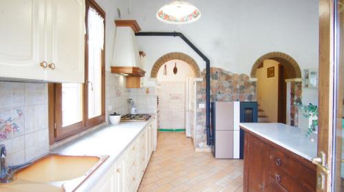Casa di campagna a Poggio Torriana