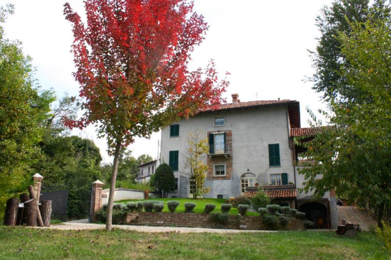 Casa independiente en Govone