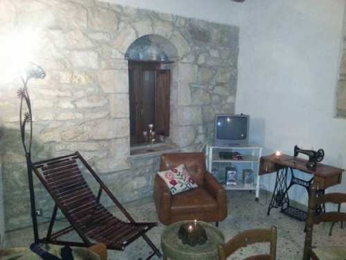 Detached house in Modica