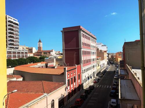 Wohnung in Cagliari