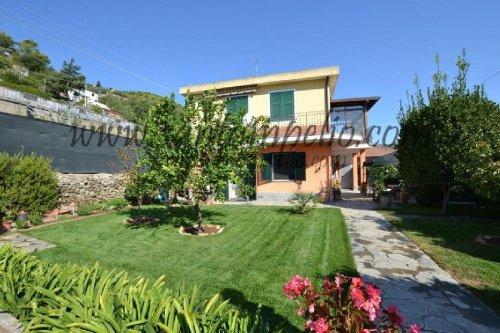 Einfamilienhaus in Camporosso