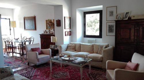 Lägenhet i San Casciano in Val di Pesa
