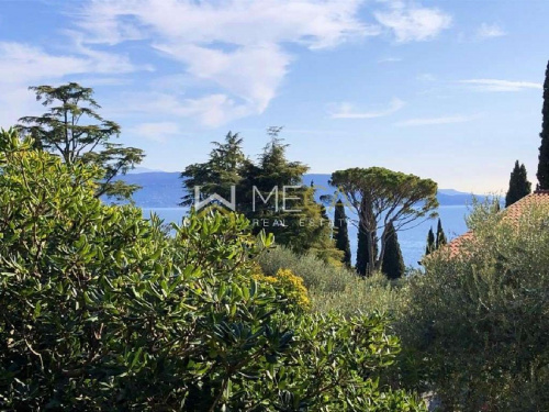 Villa i Gardone Riviera