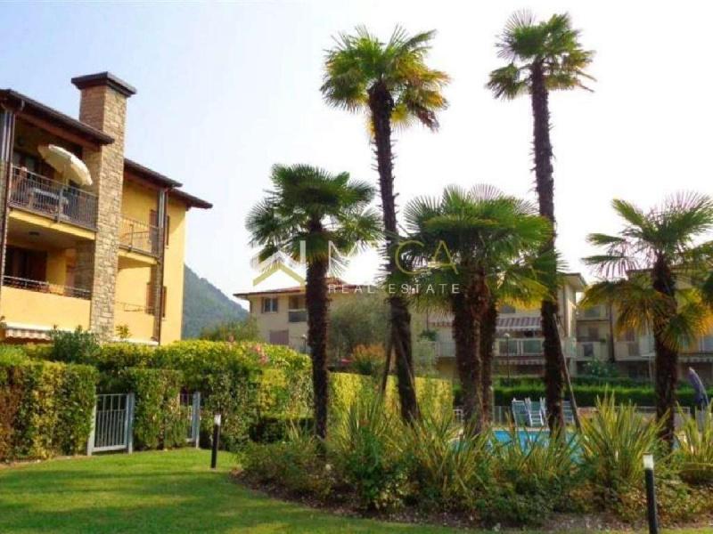 Apartment in Salò