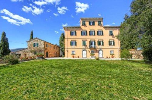 Villa en San Vincenzo