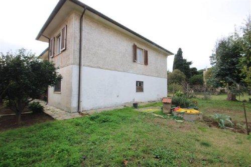 Villa en Castagneto Carducci
