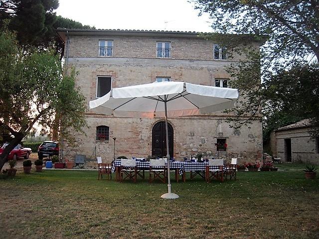 Landhaus in Elice