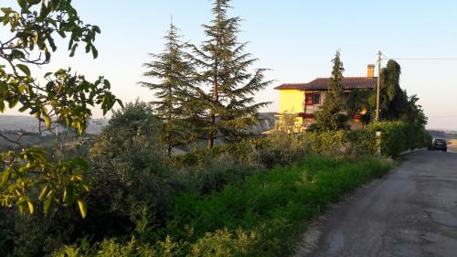 Haus in Cellino Attanasio