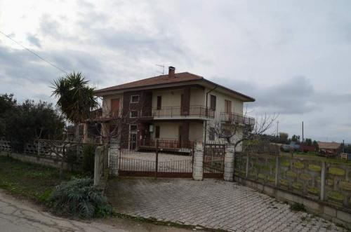 Haus in Teramo
