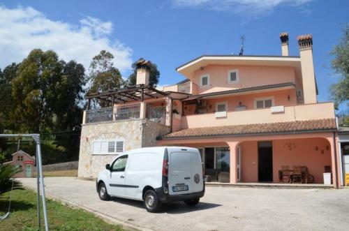 Wohnung in Pescara