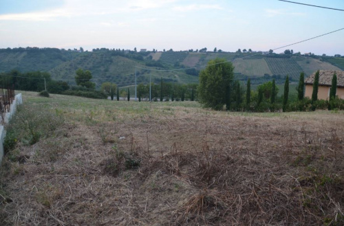 Bauland in Chieti